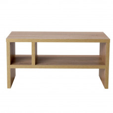 Oscar TV Unit Oak