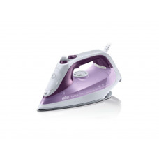 Braun SI7062BL TexStyle 7 Pro Steam Iron - Purple