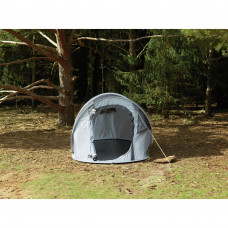 Trepass 2 Person Festival Camping Tent