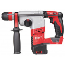 Milwaukee HD18HX-0 18v SDS Hammer Drill - Bare Tool