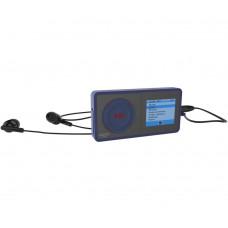 Bush 8GB MP3 Music Player - Blue