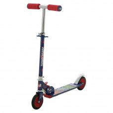 Thunderbirds In-Line Scooter (No Instructions)
