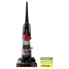 Bissell 3243E Powerforce Rewind 2400W Bagless Upright Vacuum Cleaner
