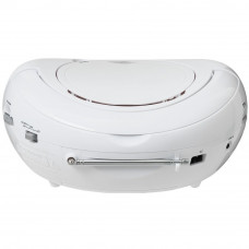 Bush Bluetooth Boombox - White