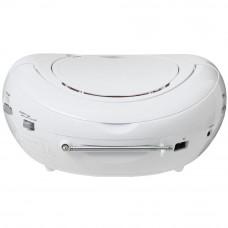 Bush Bluetooth Boombox - White