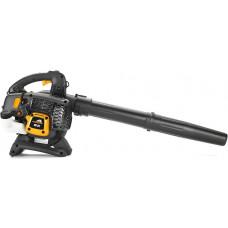 McCulloch GBV322 Petrol Leaf Blower & Garden Vacuum - 26cc