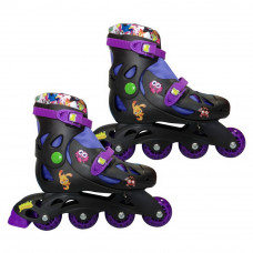 Moshi Monster In-Line Boots Medium