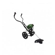 TCK GOFER Wheeled 52cc Petrol Brushcutter and Tiller