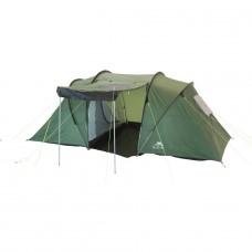 Trespass 4 Man 2 Room Tunnel Tent