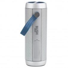 Bush Wireless Bluetooth Stereo Speaker - Blue