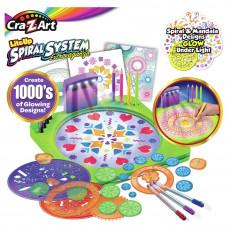 Cra-Z-Art Super Spiral Set