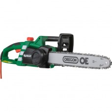 Qualcast Electric Chainsaw - 2000W