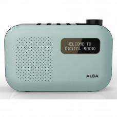 Alba Mono DAB Radio - Mint