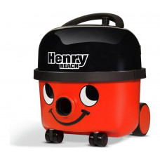 Numatic Henry HRR-160-11 Reach Bagged Cylinder Vacuum Cleaner