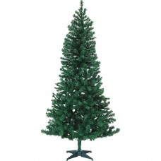 Luxury Imperial Green Christmas Tree - 6ft