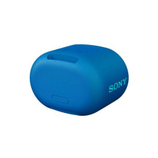 Sony SRS-XB01 Compact Wireless Speaker - Blue (No Hanging Strap)