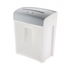 Script Cross Cut Paper And CD Shredder With Wheels