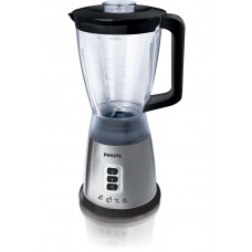 Philips HR2020 400w Compact Blender - Silver