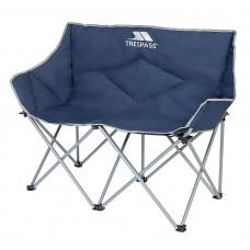 Trespass Double Seat Folding Chair