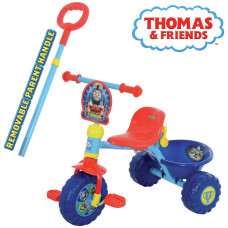 Thomas and Friends Trike - Multicoloured