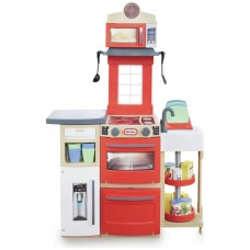 Little Tikes Cook 'n' Store Kitchen Playset (Unit Only)
