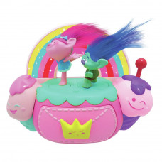 Trolls Dance Hug Sing Jewellery Box