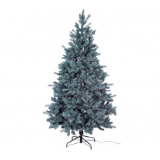 Collection 6ft Pre-Lit Christmas Tree - Frosted
