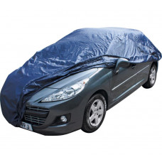 Blue Full Car Cover - Small