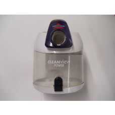 Bissell Cylinder Vacuum Cleaner Dirt Container 1039-E 1060-E