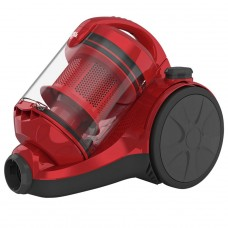 Dirt Devil Quick Power Bagless Cylinder Vacuum Cleaner