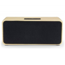 Bush Wooden Bluetooth Speaker