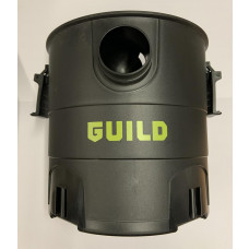 Plastic Waste Tank For Guild 16L Wet & Dry Canister Vacuum Cleaner - 8849445