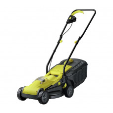 Challenge Cordless Rotary Lawnmower - 24V