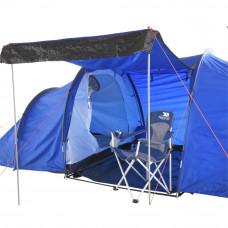 ProAction 2 Room 6 Man Tent (B Grade)