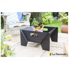 La Hacienda Stok It Firepit