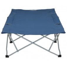 Trespass Folding Quickpitch Single Camping Bed