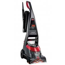 Bissell StainPro 6 Upright Carpet & Upholstery Washer - Titanium/Red