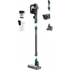 Bissell 2602E Icon 25v Pet Cordless Handheld Vacuum - Black/Electric Blue