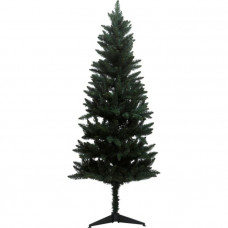 Evergreen Slim Christmas Tree - 6ft