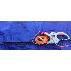 Spear & Jackson GHT6063 63cm Electric Hedge Trimmer - 600w