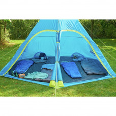 Trespass 6 Man Tepee Tent