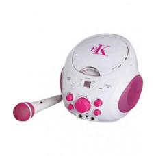 Easy Karaoke Princess Karaoke Machine
