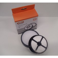 Genuine Vax  Upright Replacement Filter Kit (Type 98) 1-1-134233-00