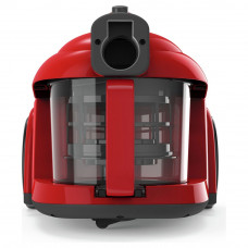 Dirt Devil DDC06-E01 QuickPower Bagless Cylinder Vacuum Cleaner